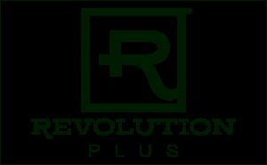 revolution plus logo